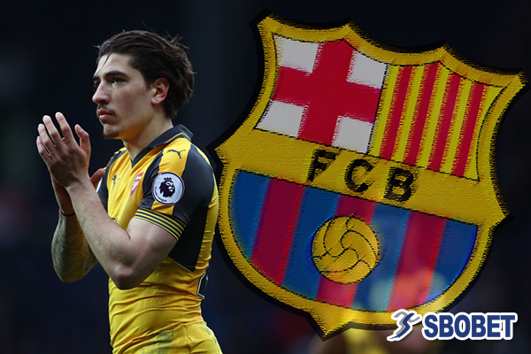 Héctor Bellerín news